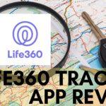 Life360 Tracker App Review Header