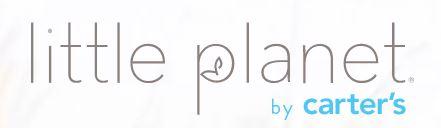 Little PLanet Logo