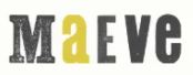 Maeve Logo