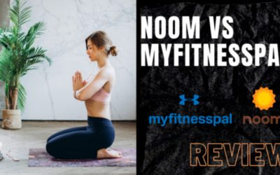 Noom vs MyFitnessPal: Which Calorie Counting App Is Best?