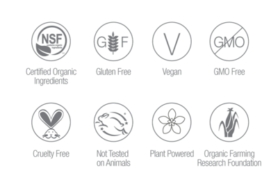 Ogee Certifications