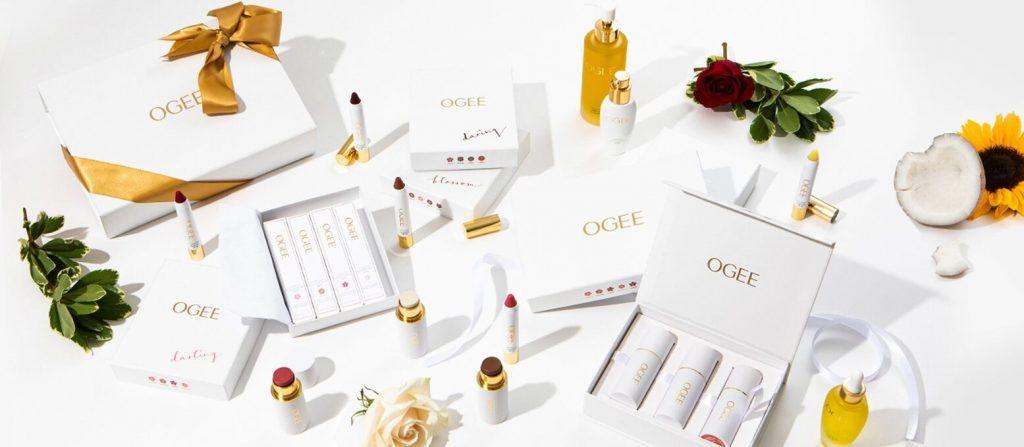 Ogee Gift Sets Banner