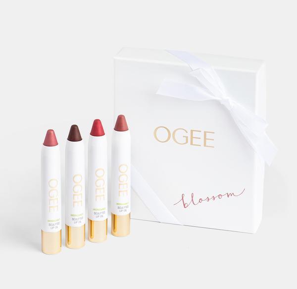 Ogee Lip Sets