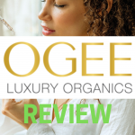 Ogee Organic Skincare Review