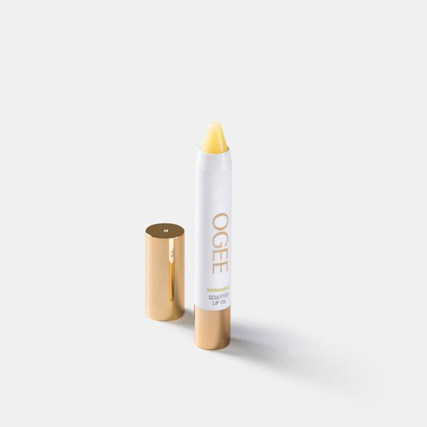 Ogee Sculpted Lip Oil - Clear