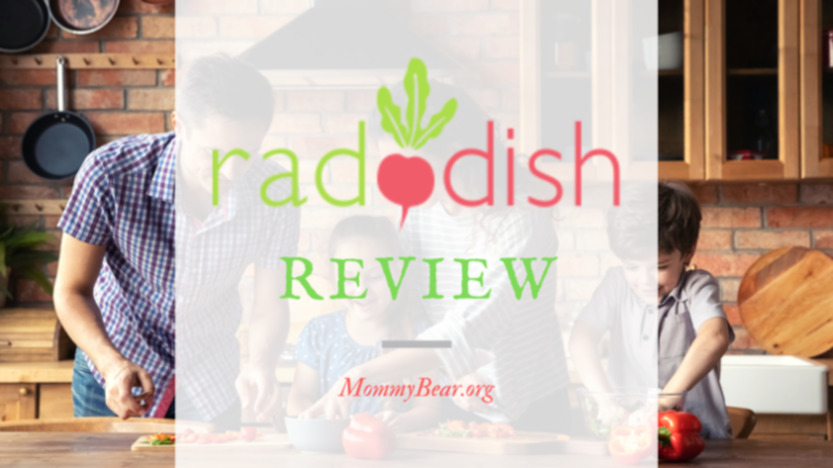 Here's Why Parents Love Raddish Kids Cooking Club