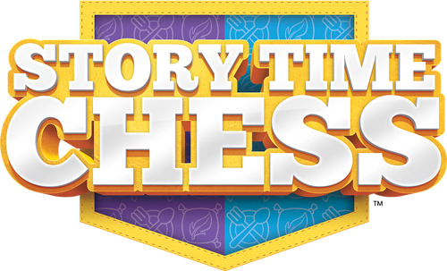 Story Time Chess Logo