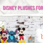 Disney Plush Header