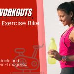 Pleny Exercise Bike Header