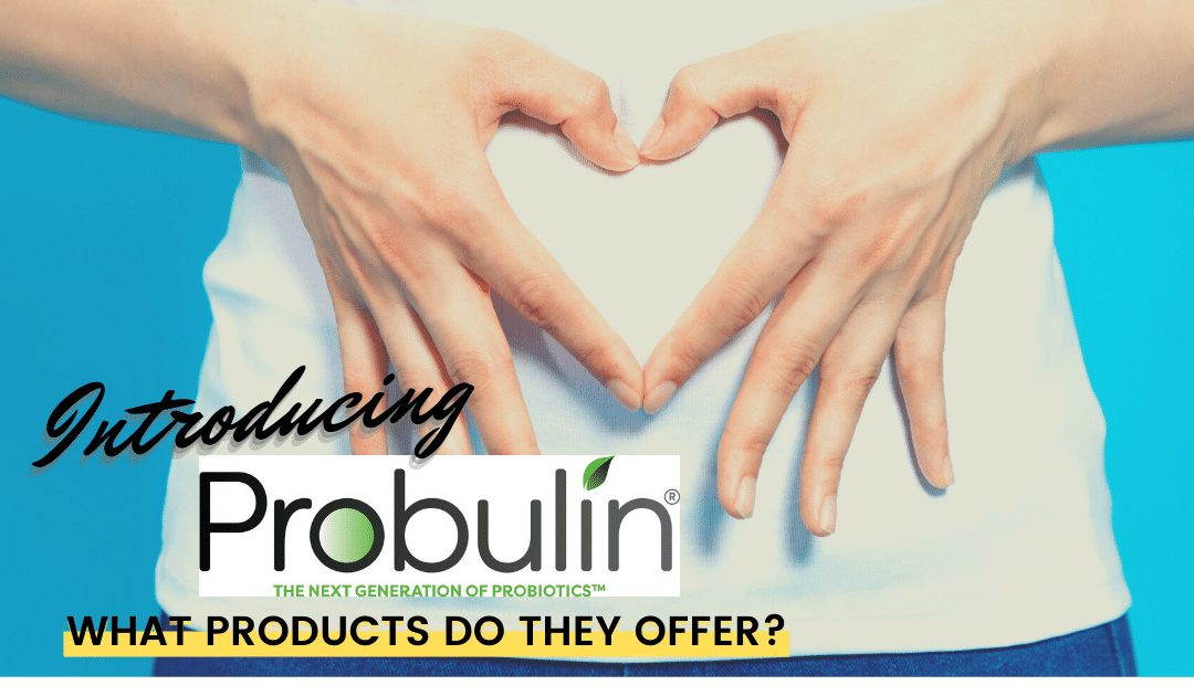 Probulin Review: What Products do they Offer?