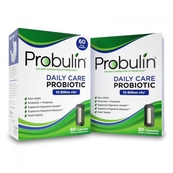 Probulin Review Probiotics