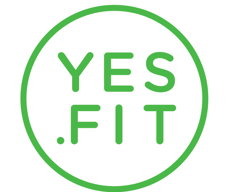 yes.fit logo