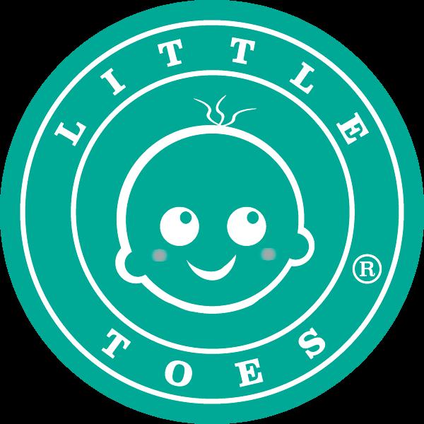 Little Toes Logo