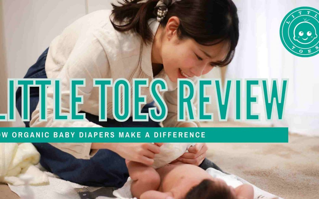 Little Toes Review Header