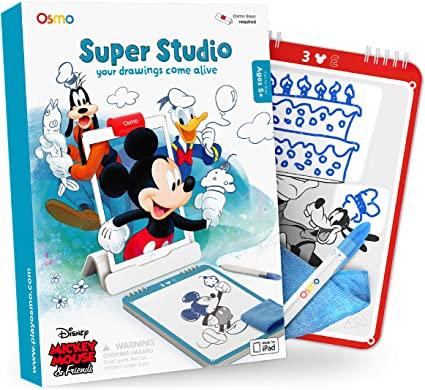 Osmo Super Studio