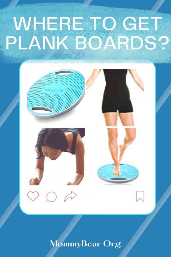 Plank Board Pin 3