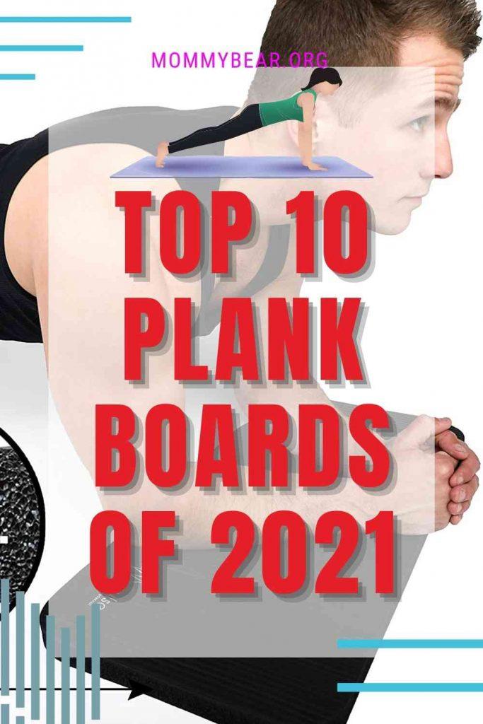 Plank Board Pin 7