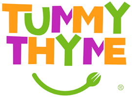 Tummy Thyme Logo