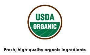 USDA Tummy Thyme Certification