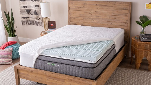 GhostBed Beddings