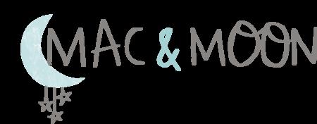 Mac & Moon Logo Main