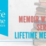 Memoir Writing Services Header