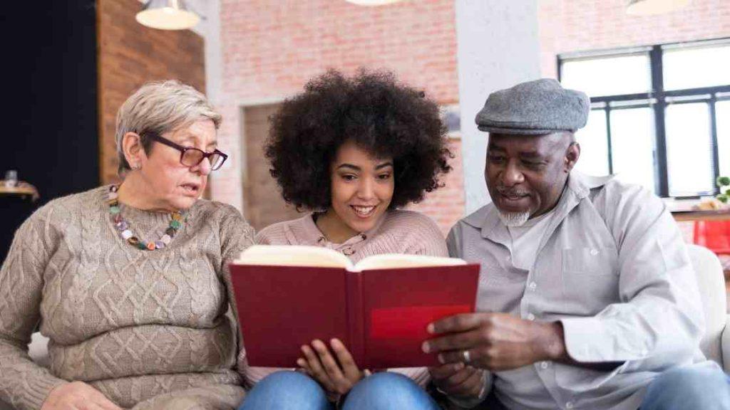 Memoir Writing Services Reading