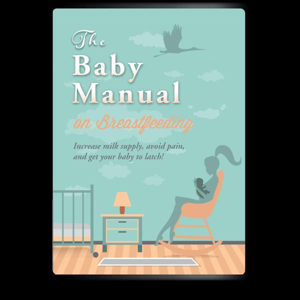 The Baby Manual Breastfeeding Program