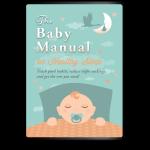 The Baby Manual Healthy Sleep