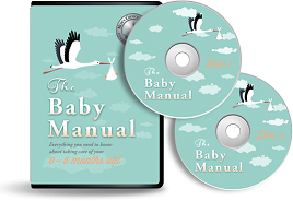 the baby manual DVD